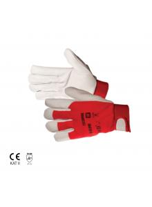 Rękawice technik