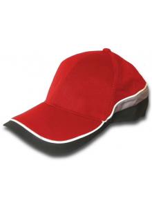Czapka CBI RED