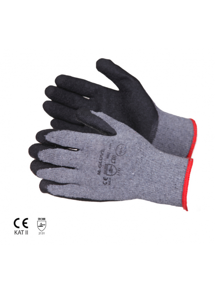 Rękawice M-GLOVE L1200 CE KAT II 2131