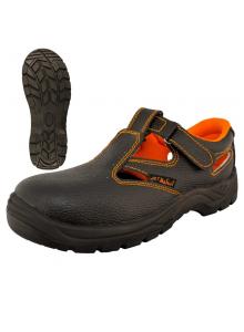 Sandały z noskiem BSSB