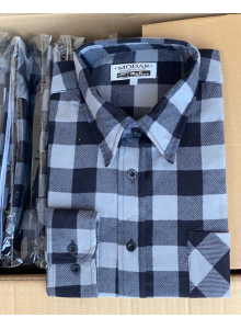 Koszula flanelowa MODAR
