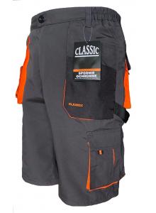 SPODNIE CLASSIC  SHORT G-270