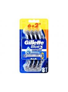 Maszynka gilette blue 3