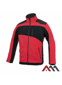 Bluza polarowa JOCKER red